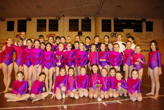 14 03 2010 compétition à saint-flour