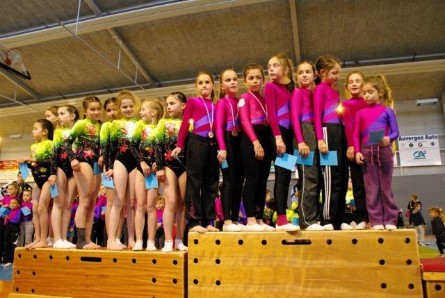 competitions badges à Aurillac : Sanflo Première place