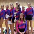 équipe jeunesse concours départemental étoiles